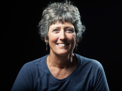 Movers & Shakers- Kathy Copeland, Disabled Sports Eastern Sierra