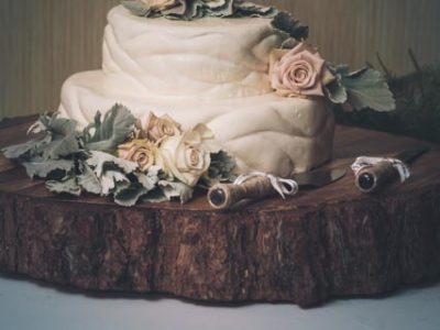 Braden & Ingrid Wedding
